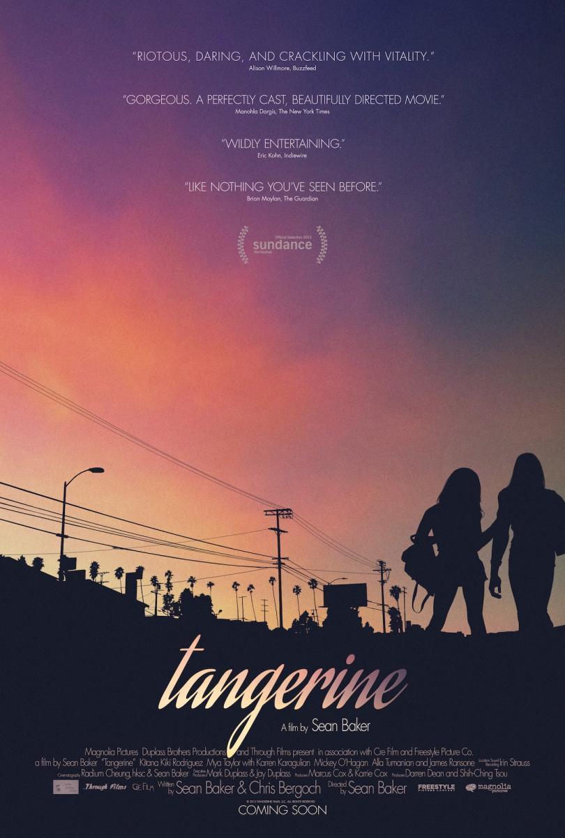 Últimas películas que has visto (las votaciones de la liga en el primer post) - Página 7 Tangerine-912437218-large