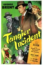 Tangier Incident