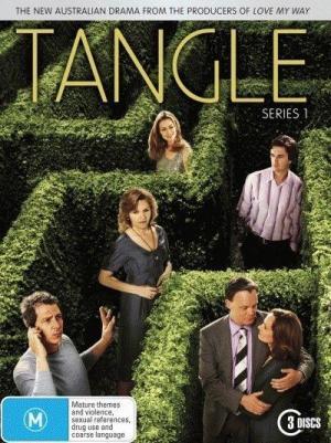 Tangle (Serie de TV)