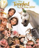 Tangled Ever After (S)