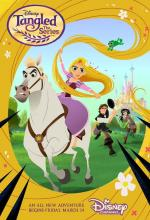 Enredados (Tangled) (Serie de TV)