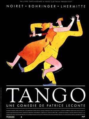 La maté porque era mía (Tango)