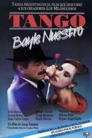 Tango, bayle nuestro