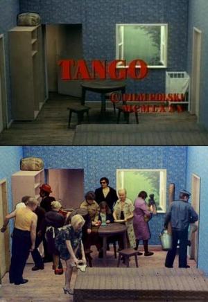 Tango (C)