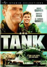 El tanque de mi papá