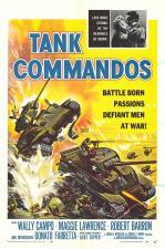Tank Comando