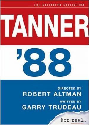 Tanner '88 (Miniserie de TV)