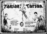 Tansan vs. Tarsan