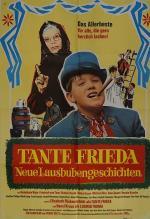 Tante Frieda - Neue Lausbubengeschichten