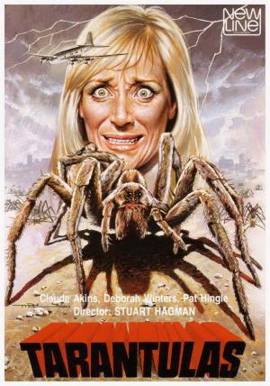 Tarantulas: The Deadly Cargo (TV)