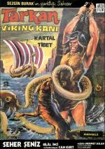 Tarkan versus The Vikings