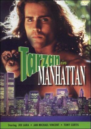 Tarzán en Manhattan (TV)