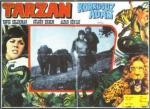 Tarzan the Mighty Man