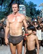 Tarzan (TV Series) (Serie de TV)