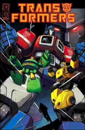 Transformers (Serie de TV)