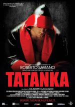Raging Tatanka