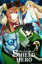 The Rising of the Shield Hero (TV Series)