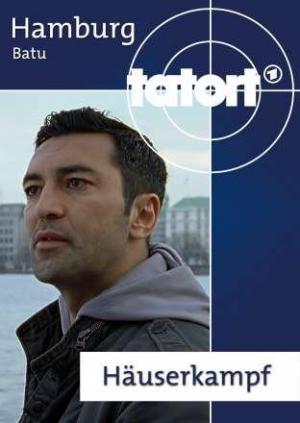 Tatort: Cenk Batu, agente encubierto. Combate en casa (TV)