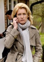 La inspectora Lindholm: Cadáver a la sal (TV)
