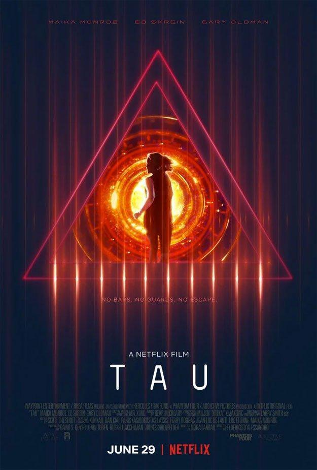 Tau (2018) Full HD MEGA