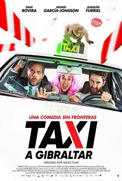 taxi film 2019