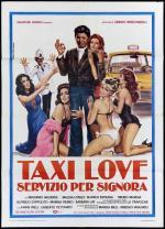 El taxista de señoras
