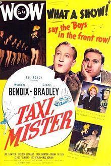 Taxi, Mister