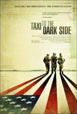 Taxi al lado oscuro