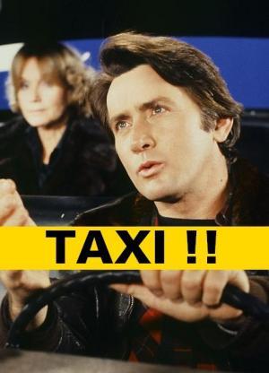 Taxi!! (TV)