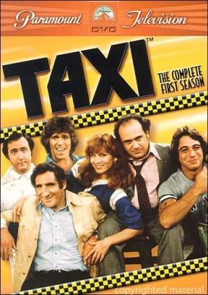 Taxi (TV Series) (Serie de TV)