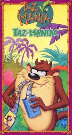 Taz-Mania (TV Series)