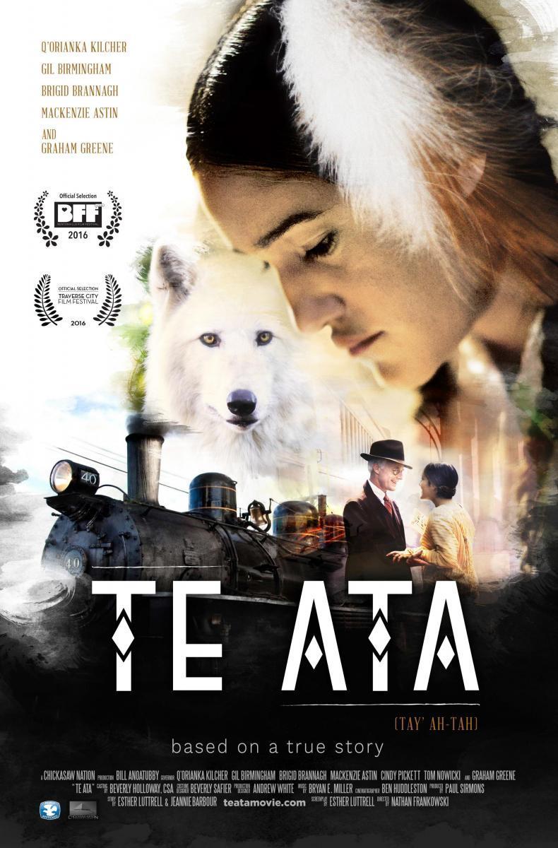Ver pelicula Mi nombre es Te Ata Online