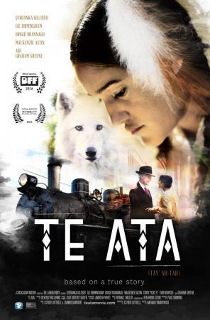 Mi nombre es Te Ata