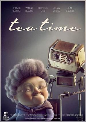 Tea Time (S)