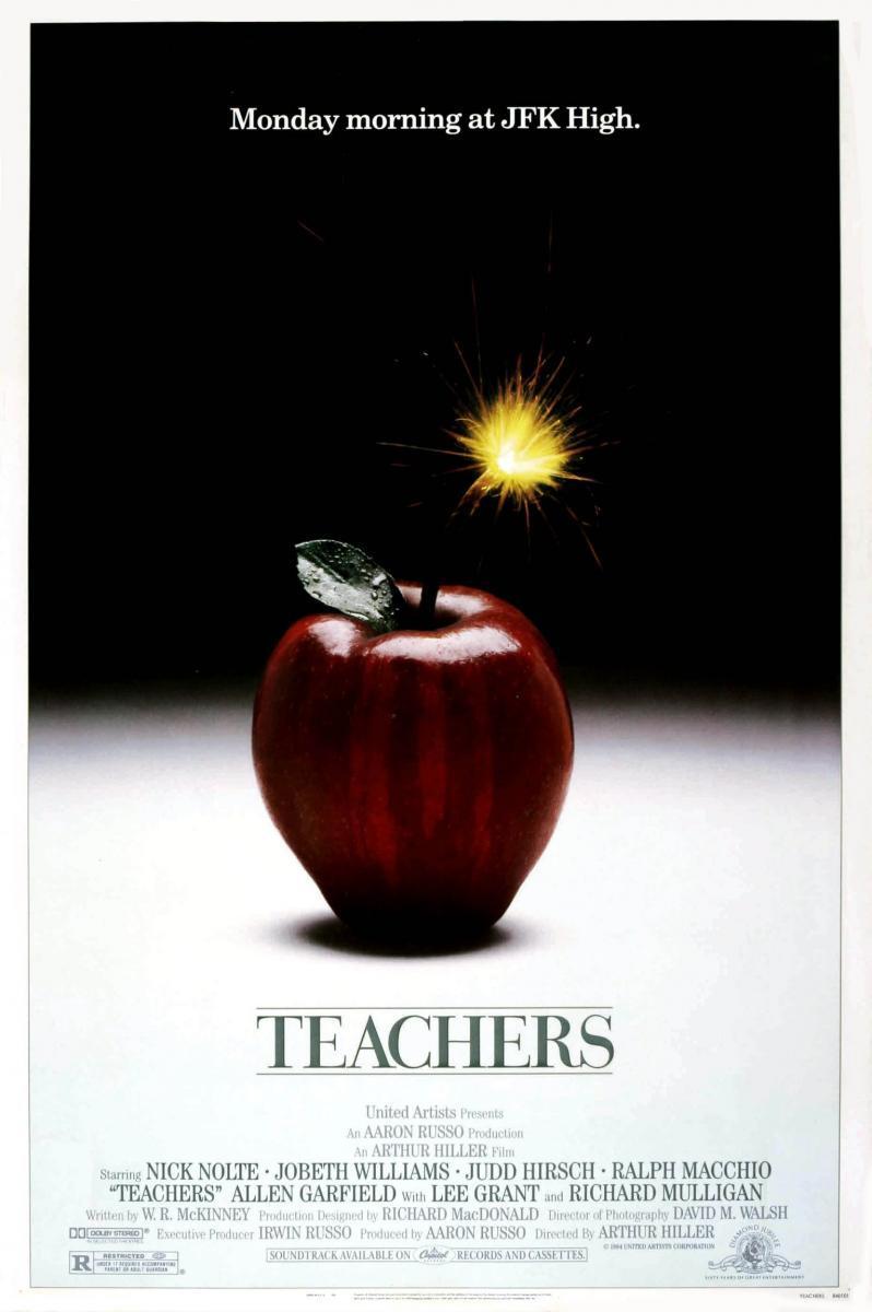 Las ultimas peliculas que has visto - Página 5 Teachers-764234931-large