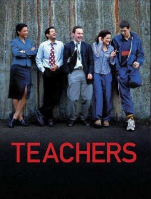 Teachers (TV Series) (TV Series)
