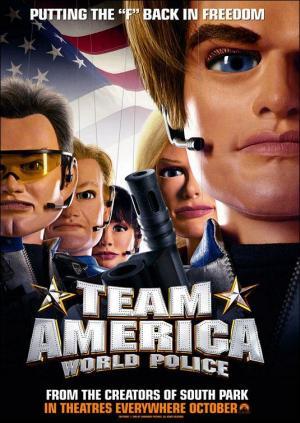 Team America: Policía mundial