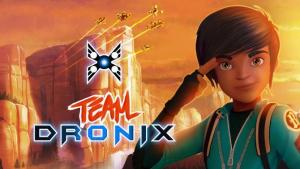 Team DroniX (Serie de TV)