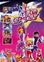 Team Galaxy (Serie de TV)