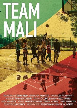 Team Mali Documental