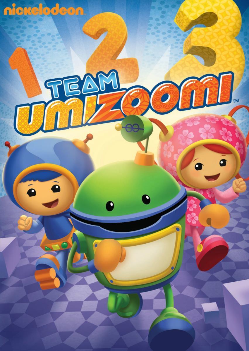 Team Umizoomi (TV Series 2010–2015) - IMDb