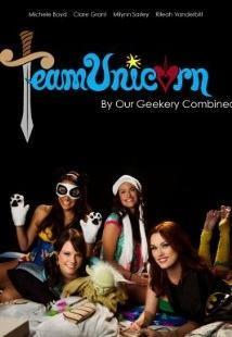 Team Unicorn (TV Series) (TV Series)