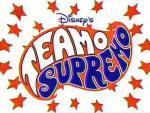 Teamo Supremo (TV Series)