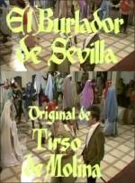 El burlador de Sevilla (TV)