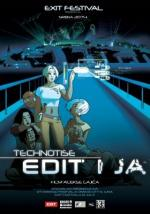 Technotise - Edit i ja (Technotise: Edit & I)