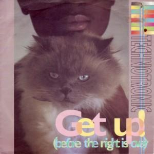 Technotronic: Get Up! (Before the Night Is Over) (Vídeo musical)