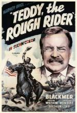 Teddy, the Rough Rider (S)