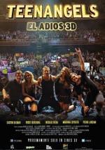 Teen Angels: El adiós 3D