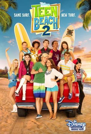 Teen Beach 2 (TV)