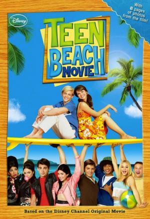 Teen Beach Movie (TV) (TV)